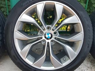 разноширокие диски BMW 245/45 - 275/40 R19