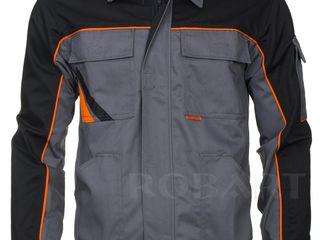 Рабочая куртка Professional - серая