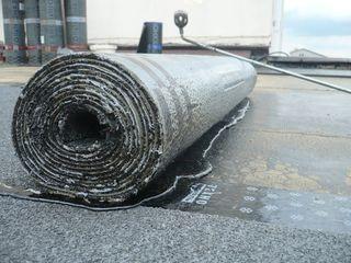 Montarea acoperisului reparatie ремонт кровли крыш гидроизоляция