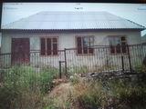 Urgent vindem casa in soldanesti