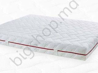 Saltea Ambianta Somneo Soft 1.6x1.9 m, calitate garantată !!