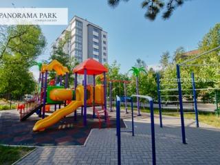 Apartament cu 2 odai 72 m2 in noul complex locativ Panorama Park din sect. Botanica