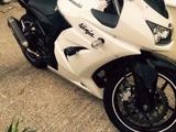 Kawasaki EX250KBF