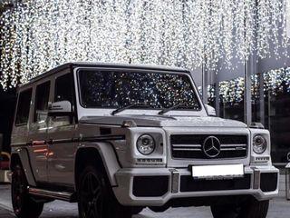 Mercedes s class amg long w222,  pentru nunta ta!!!