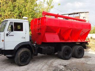 Камаз Kormovoz 5320
