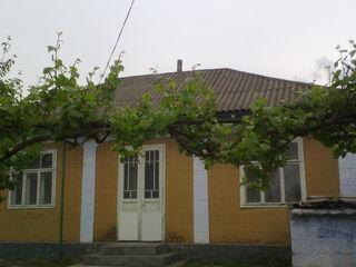 Продается отличный уютный теплый дом в г.Единец 11000 €