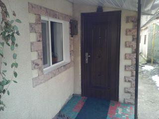 Обмен  пол дома район гаи отдельный вход и двор.
