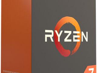 AMD Ryzen 7 1700X     garantia 24 luni