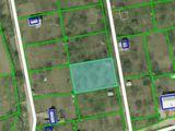 Lot pentru construcție de 6,7 ari. În apropiere este gaz, linie de telefon și apă .