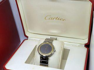 Cartier Santos Vendome Ronde 33 mm оригинал