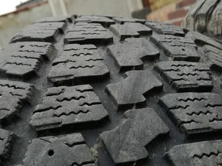 Vind 2-anvelope Tempra made in S.U.A 225/60 r 16 1100