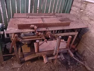 Продам станок столярный и цистерна на 6 тонн.