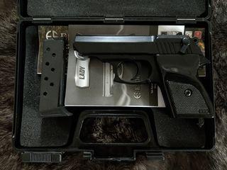 Стартовый Walther PPK ! Новый !!!