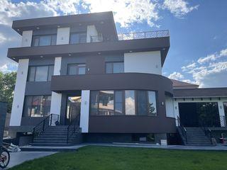 Casa noua Stauceni