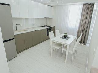 Chirie excelenta in Centru, 2 camere +Living