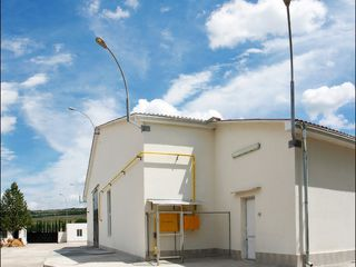 Коммерческая недвижимость Васиень (20 км от Кишинева)  - полная готовность