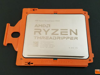 AMD Ryzen Threadripper 1950x 16-Core 32-Thread 3.4GHz sTR4 CPU Processor