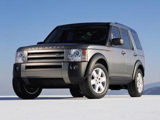 Land Rover - Ремонт пневмоподвески