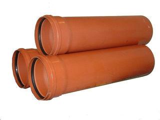 Куплю недорого различные пластмассовые трубы,новые или б/у диаметром 150 -  400 мм Куплю отходы труб