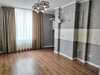Buiucani -  2 odai - 54 m2 - 48000 euro.Reparatie Euro