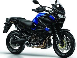 Yamaha XT1200ZE super tener