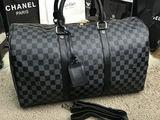 Дорожные сумки Louis Vuitton. Унисекс
