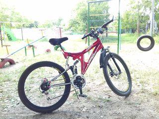 Vind bicicleta Azimut!!!