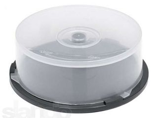 Коробки для дисков на 10, 25 штук