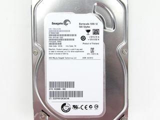 HDD 3.5''  500 Gb Seagate pentru stationar