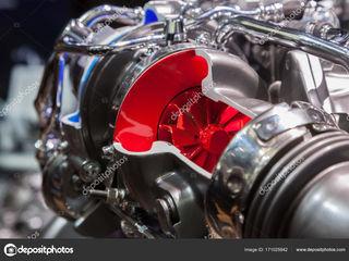 Автосервис турбины коллектора агрегаты.