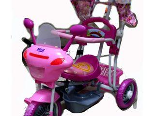 Трицикл b3-9s по супер цене  tricicleta b3-9s pret mic !!! + livrare