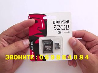 карта памяти micro SDHC 32GB Class10