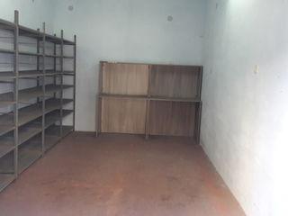 Chirie garaj sect Riscani, ccg-20, linga Mercedes Centru