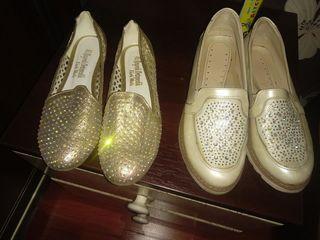 Pantofiori stilaţi!