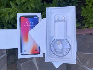 Lightning - cablu, bloc iPhone - original