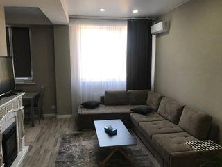 Se ofera in chirie apartament modern V. Alecsandri, sec. Centru