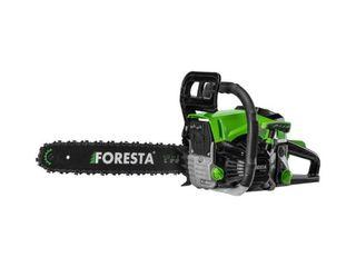 Бензопила цепная Foresta FA-45LX (Professional)