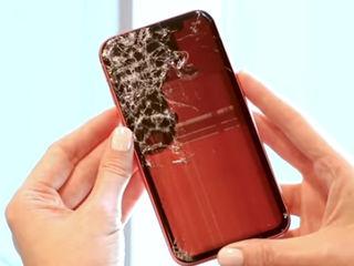 iPhone XS Ecranul de a crapat -Luăm, reparăm, aducem !!!