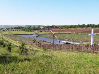 Продаем землю строящейся базы отдыха