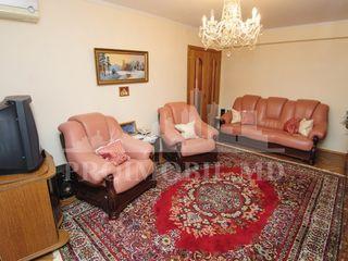 Apartament cu Euroreparație la preț accesibil!