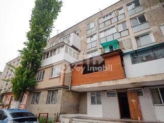 Apartament cu 1 cameră, 22 mp, Buiucani, 13000 € !