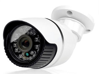 Комплекты видео наблюдения HD Full HD DVR 4/8/16 камер IPкамеры 1MP 2MP 4MM 6MM