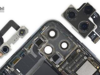 Iphone 8 8plus X XS XR XSMAX Восстановление физических повреждений