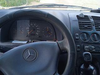Mercedes Вито