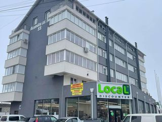apartament 68m2 in Hincesti