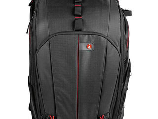Manfrotto Cinematic camcorder backpack Balance Pro Light