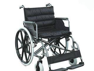 Carucior rulant invalizi XXL Инвалидная кресло-коляска XXL