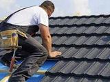 Reparatia acoperisurilor cu membrane