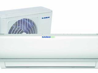 Climatizor / Кондиционер DC Inverter, A++, Kaisai (incalzire-racire)
