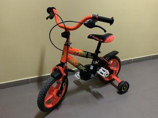 Велосипед детский!